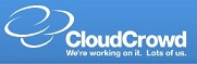 CloudCrowd Ad Icon